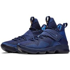 da701c58cbe Nike LeBron 14 LMTD EP (852403-400) Agimat Pre Order and Release on