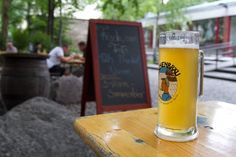 A Tour of the Eight Best Microbrewies in Berlin - Flagrantly disregarding the country's famed purity laws, Berlin's craft brewers are adding all kinds of amazingness to their beers... find out what, here.