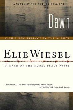 Dawn- Elie Wiesel