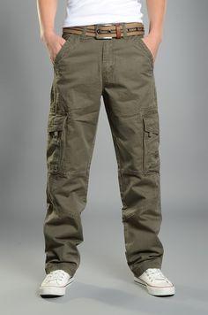 b3184cf3 18 Best Men's cargo images | Men wear, Male fashion, Man style