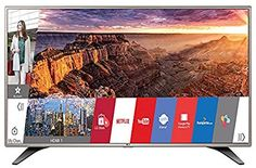 LG 32LH602D 80 cm (32 inches) HD Ready Smart LED IPS TV (Black)-$419.781