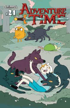 Adventure Time Comic cover variant by Emily Partridge Fin And Jake, Jake The Dogs, Time Cartoon, Cartoon Shows, Marceline, Fanart, Cartoon Network, Adventure Time Comics, Adventure Time Finn