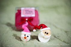 Imãs de geladeira - Natal