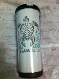 #hawaii #starbucks #tumbler #collection