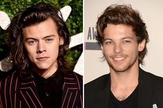 Are You More Harry Styles Or Louis Tomlinson