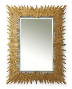 Brequet mirror by Christopher Guy