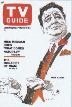 , School Stuff, Old School, Jackie Gleason, Away We Go, Merman, Tv Guide, Aquarius