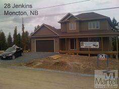 28 Jenkins -- Moncton, NB