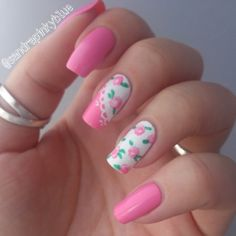 So pretty - might try in red for fall and winter