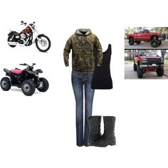 """""""having fun"""" by amber-carroll88 on Polyvore"""