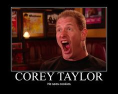 corey taylor thumbs up - Google Search