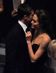 15 momentos míticos para recordar en el backstage de los Oscar