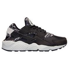 Nike Air Huarache Run Print Running Shoes