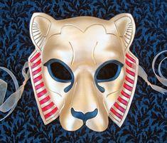Таможня Сехмет-маска merimask