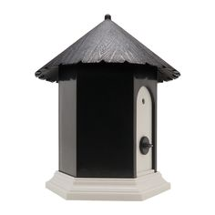 CY Ultrasonic Outdoor Bark Controller No Barking Household Training Tool Device in Birdhouse Shape,Anti Barking House for Animals ** Additional details at the pin image, click it  : Dog Training and Behavior Aids