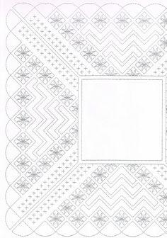 Patrones recibidos en trobadas - tere_juli17 - Álbumes web de Picasa Bobbin Lacemaking, Bobbin Lace Patterns, Diy Headband, Doilies, Blackwork, Projects To Try, Quilts, Crafts, Inspiration