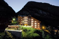 Hotel in  Switzerland-Swiss Alps - Canton of Valais - Zermatt - Zermatt Hotels
