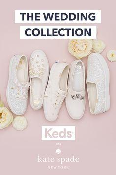 828d9d84b546 Introducing the Keds x kate spade new york Wedding Collection