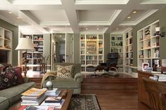 Bureau bois 292 - Photo Deco Maison - Idées decoration interieure sur pdecor.com -