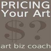 12 tips for pricing your art
