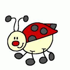 bug draw, bugs, birthday parties, button, birthday idea