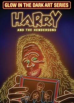 Best Harry And The Hendersons Dvd 1987 Undefined