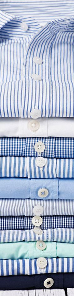 SUMMER WEAR FOR MEN MADE EASY. . . ` GIFT GIVING MADE EASY. . . ~ Casual SHIRT LIBRARY #Menswear #Summer #Style #Men
