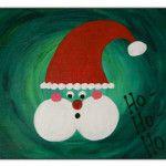 Ho, Ho, Ho 11x14
