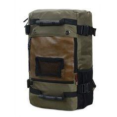 Camping backpack, 15 inch laptop backpack - YEPBAG