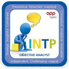 INTP Typie