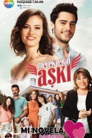 Meleklerin Aski Drama Tv Series, Romance, Movies, Films, Movie Posters, Serie Tv, Dessert Recipes, Play, Art