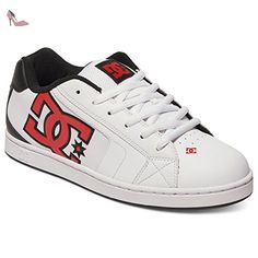 DC Shoes Baskets basses Net Se Om2DcUs1