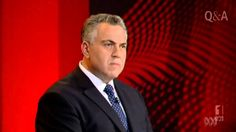 'You have united every part of the health system' QandA Registered Nurse Kerry Rodgers asks Treasurer Joe Hockey how he justifies a $7 co-payment for GP services, which will increase costs to the system by causing people with chronic and complex care needs to delay treatment until they need emergency care.