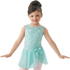 love love love this but in purple !!! Girls' Lace Bodice Dress; Little Stars
