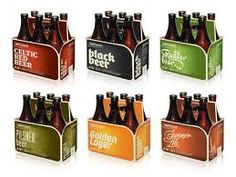 typography packaging - Google-Suche