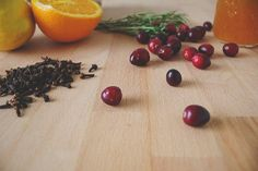 FOXTAIL + MOSS: HOMEMADE: Stovetop Potpourri
