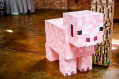 MA Minecraft Wedding The Goodness-023