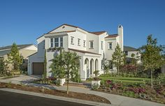 K. Hovnanian's Rosemont at Beacon Park in Irvine, CA, offers 3 single family new home designs ranging from 1,902 to 3,031 sq. ft. and spectacular community amenities. This community is just a short drive from the beach and popular Orange County attractions.