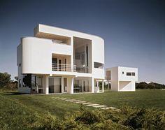 AD Classics: Saltzman House,© Ezra Stoller/Esto