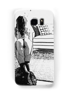 Naughty, Naughty Girl Also Available as T-Shirts & Hoodies, Men's Apparels, Women's Apparels, Stickers, iPhone Cases, Samsung Galaxy Cases, Posters, Home Decors, Tote Bags, Pouches, Prints, Cards, Mini Skirts, Scarves, iPad Cases, Laptop Skins, Drawstring Bags, Laptop Sleeves, and Stationeries #sexy #erotic #art #naughty #kinky #booty #ass #butt #perfect #galaxy #case #b&w #hot