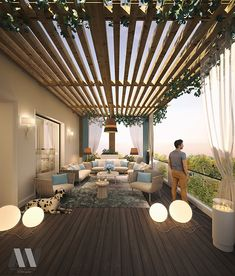 Gorgeous Indoor Balcony Design Ideas To Enjoy Your Time 11 Modern Balcony, Indoor Balcony, Small Balcony Design, Small Balcony Decor, Balcony Decoration, Balcony Ideas, Diy Decoration, Small Patio, Apartment Balcony Garden
