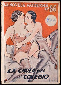 Vintage Lesbians Movies 42