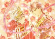 Tags: Anime, Fushigi Yuugi, Watase Yuu, Tamahome, Yuuki Miaka