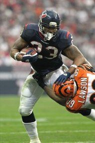 Texans' Arian Foster insists he knows best about his vegan diet in face of criticism
