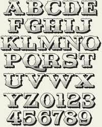 Image result for western movie font
