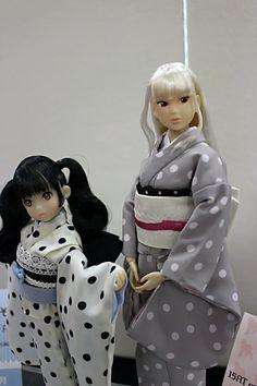 あられのふりそで ruruko PS CCS 15AT momoko kimono PS