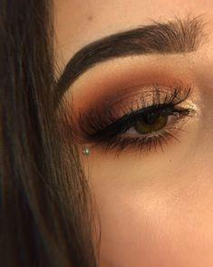 Pinterest // MegStewart1231 // ♡ #makeupeyebrows