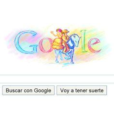 Google y Doodle