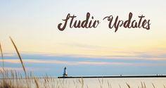 Studio Updates - Blogger Migration & Downloads Fixed