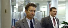 Rand Paul Slams John McCain For Stripping NDAA Of Protections Against Indefinite Detention